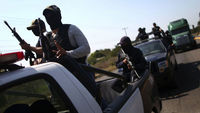 Mexico vigilantes enter Knights Templar cartel stronghold (Reuters)