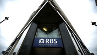 The state-owned RBS bank (G)