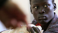 South Sudan (Reuters)