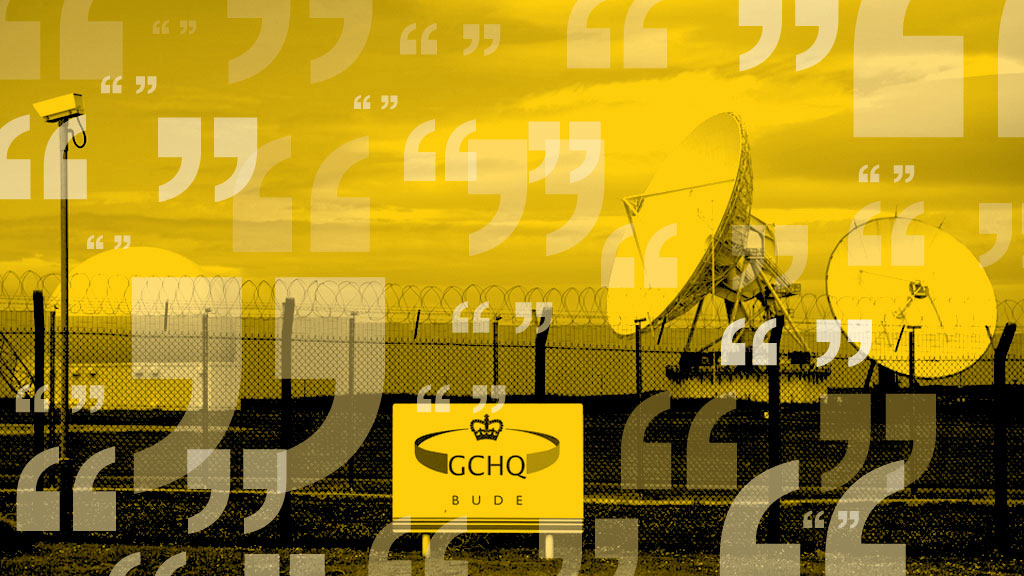 What GCHQ knows about us - a timeline of revelations (R)