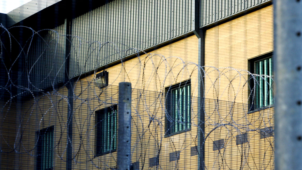 In February last year an 84-year-old Canadian died in handcuffs after being detained at Harmondsworth detention centre in West London.
