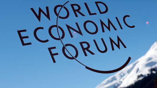World Economic Forum in Davos (picture: Getty)