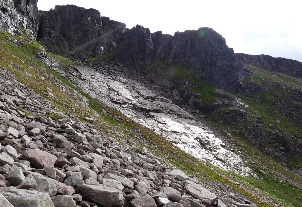 Cairngorm mountains (Martin Kirkbride)