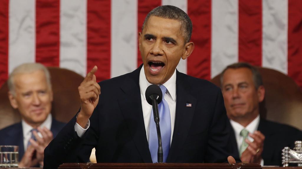 Barack Obama (Getty)
