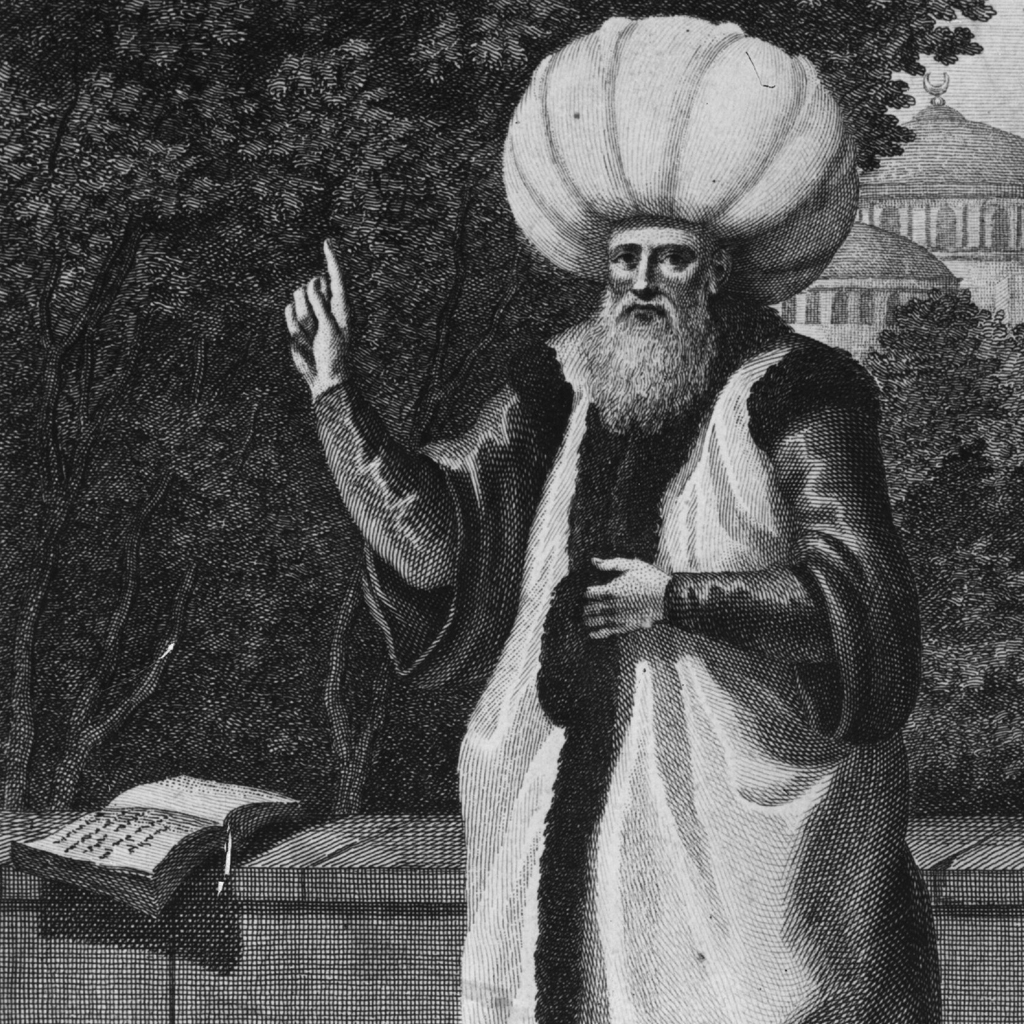 Caliph - is the meaning of the word and the male name 94