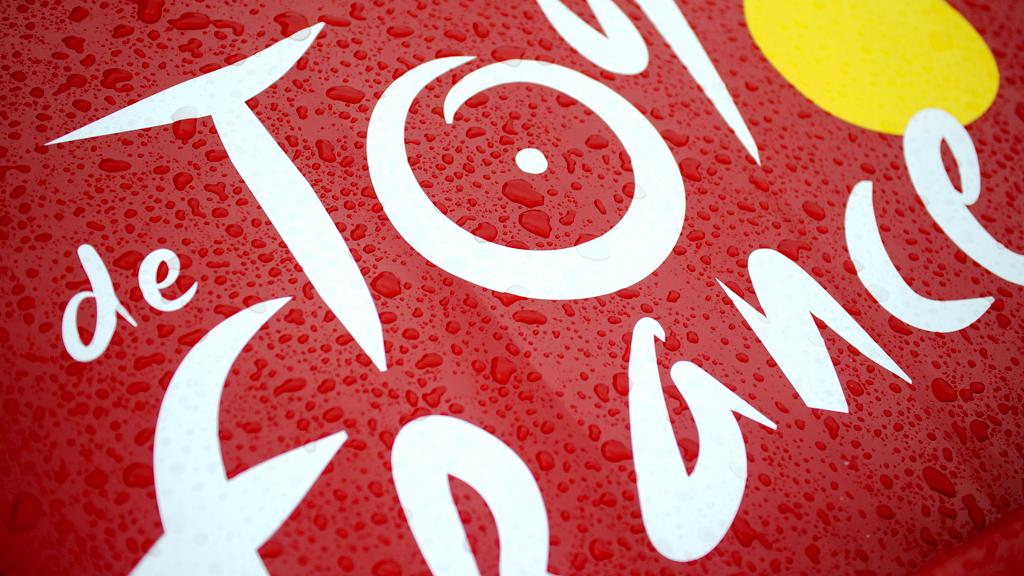Tour de France logo (Getty Images)
