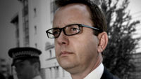 Former News of the World editor Andy Coulson (Reuters)