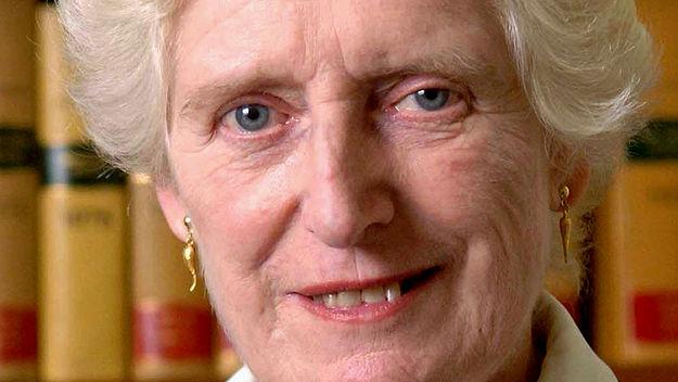 Baroness Butler-Sloss (Reuters)
