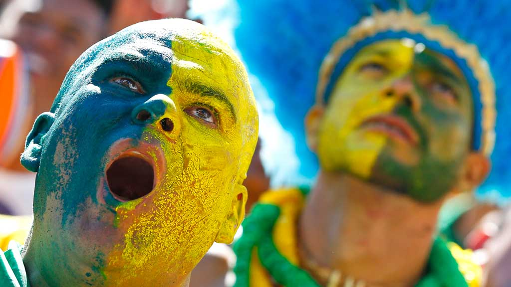 Donâ??t cry for meâ?¦ Brazil. World Cup 2014, was it worth it?