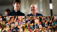 Church of England votes for women bishops