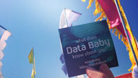 Data Baby at Latitude - how much would you share?