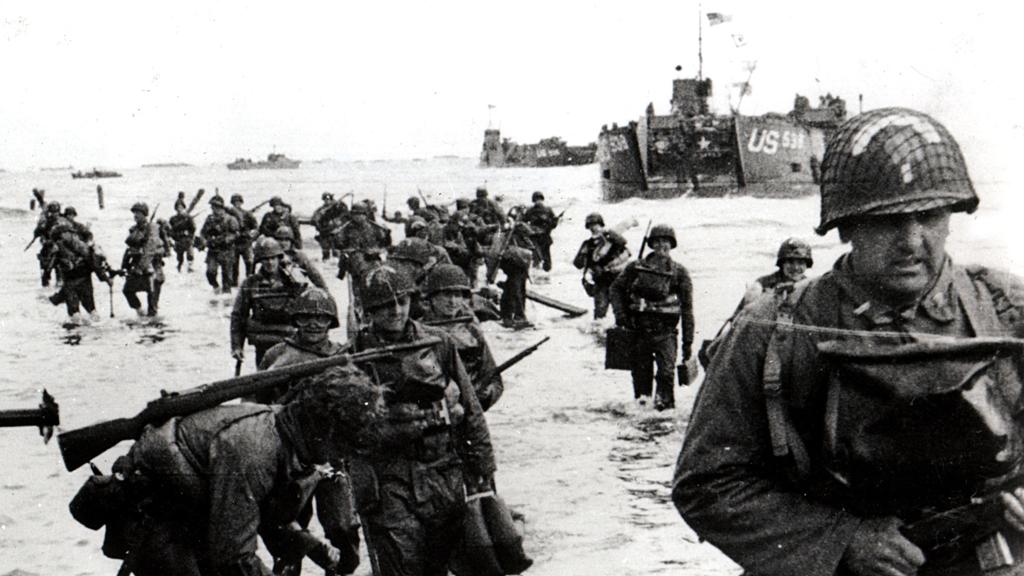 US troops (Getty)