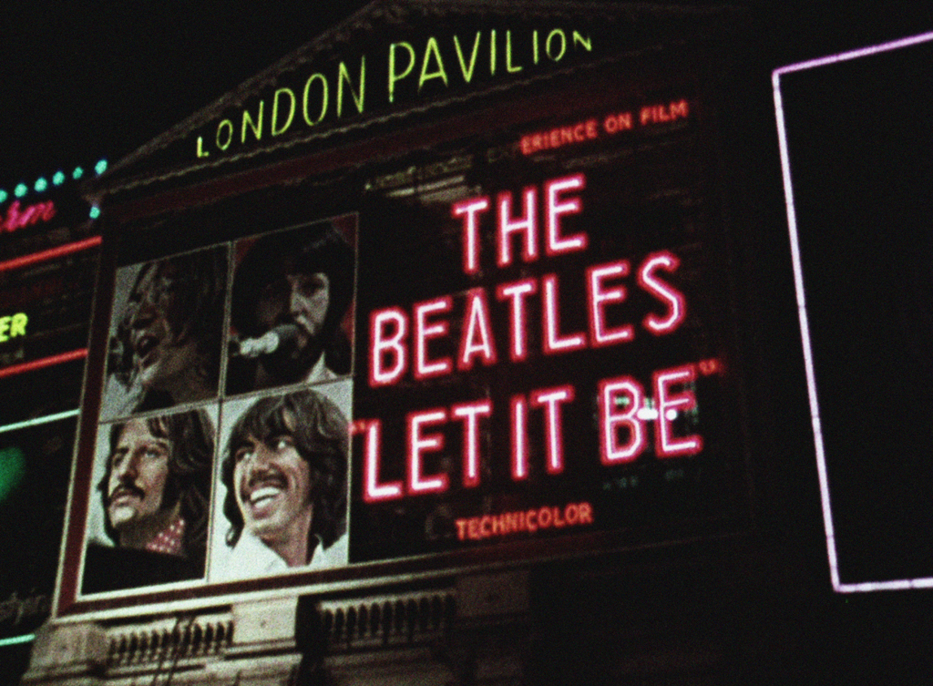 How We Used to Live - Have we ever stopped talking about The Beatles? (Heavenly Films, Bedlam Productions, BFI National Archive)