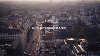 How We Used To Live - a film by Paul Kelly and Saint Etienne.