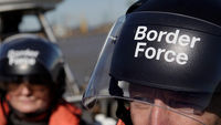 Border force (Getty)