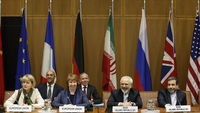 Iran at nuclear talks in Vienna