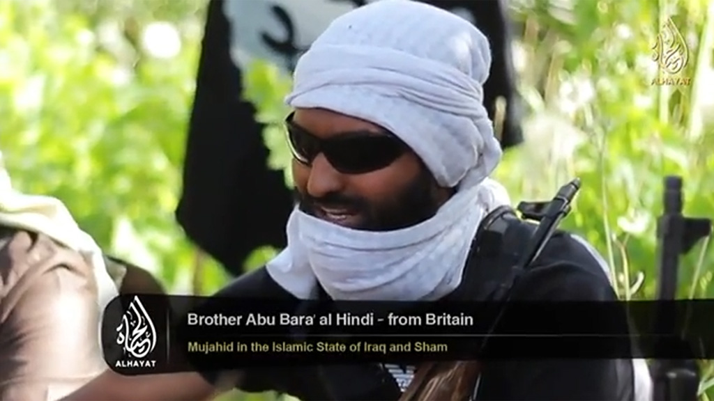 Abu Bara al-Hindi