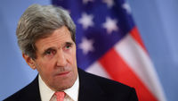 Kerry promises 'intense and sustained' US help for Iraq