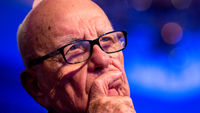 Rupert Murdoch (Getty Images)