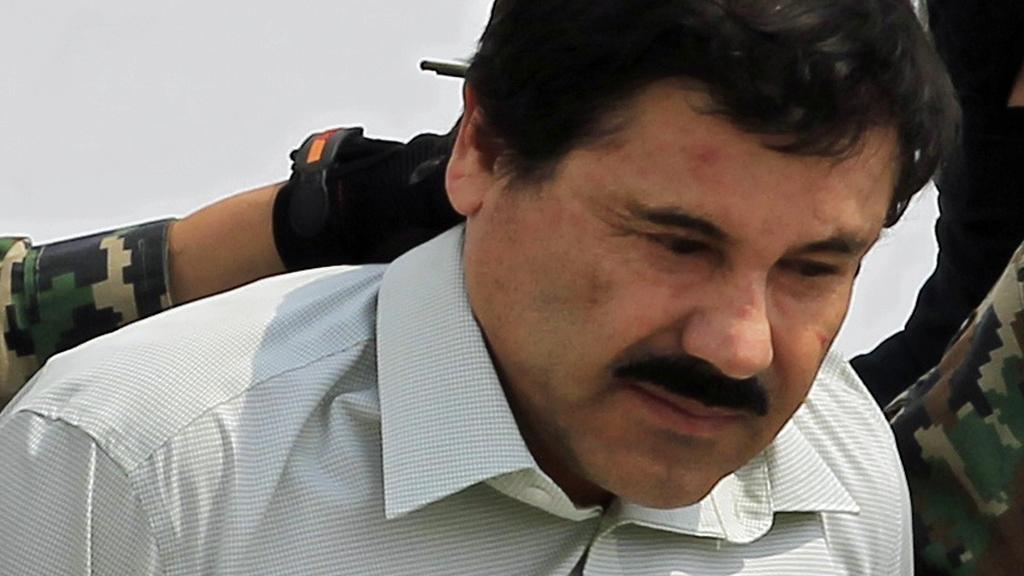 Joaquin Guzman (Reuters)