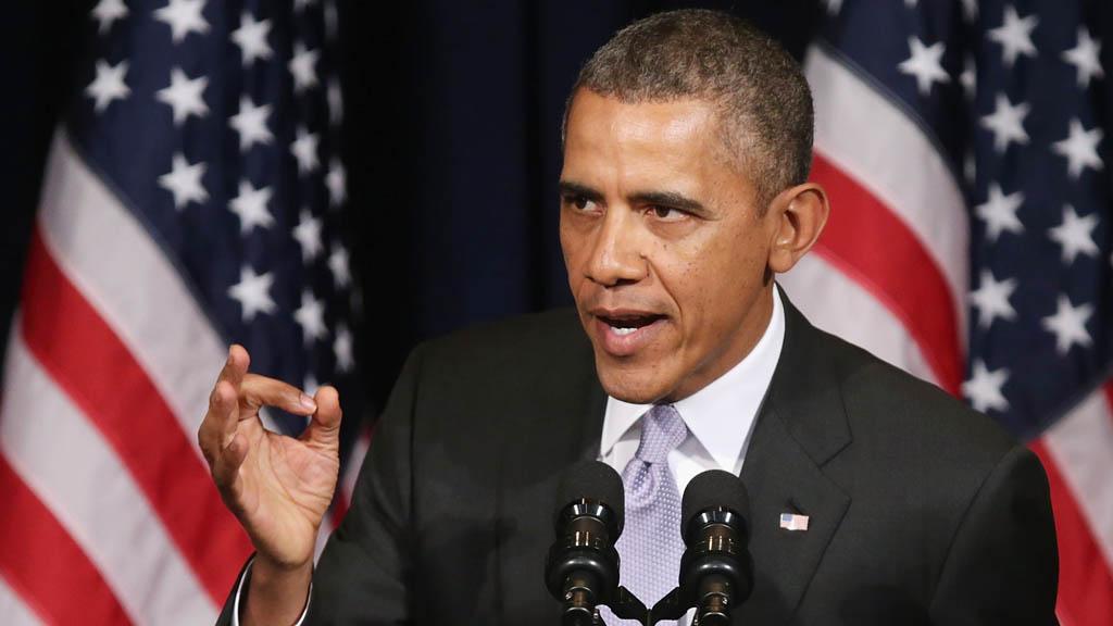 Barack Obama (picture: Getty)