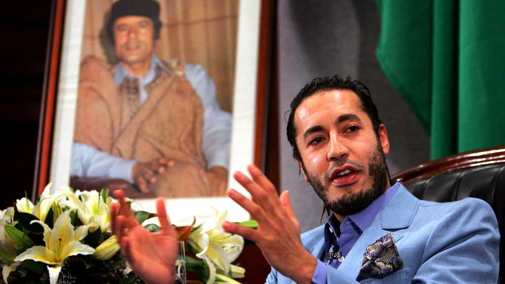Gaddafi's son Saadi extradited to Libya – Channel 4 News