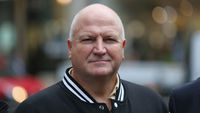 Bob Crow (picture: Getty)