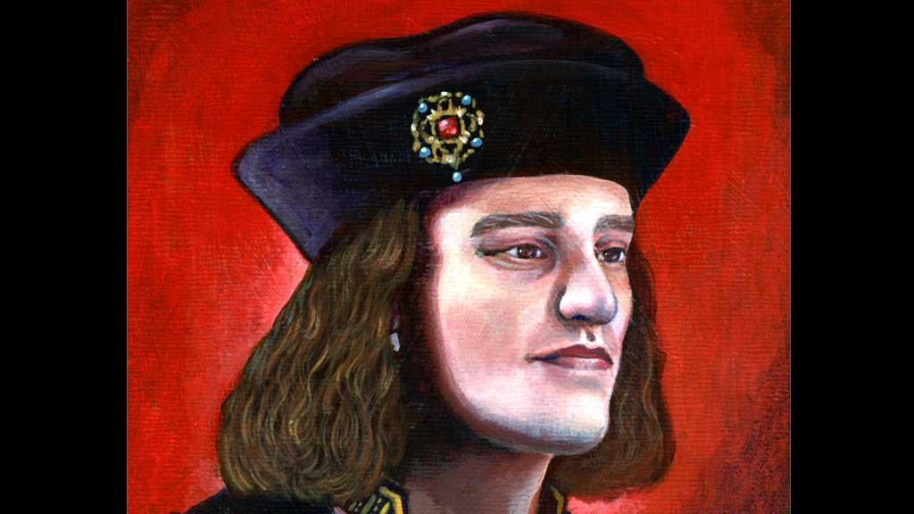 Richard III (G)