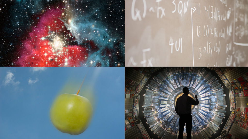 The biggest scientific discoveries (Getty)