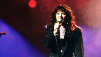 Kate Bush announces 2014 concert dates. (Getty)
