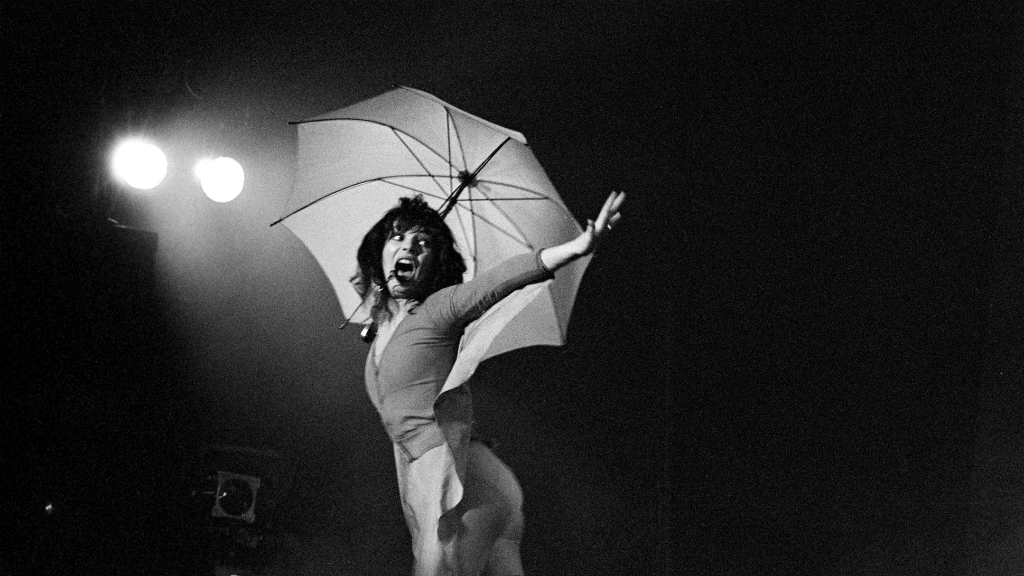 Kate Bush tickets cause modern digital angst. (Getty)