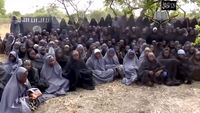 Boko Haram video (AFP)