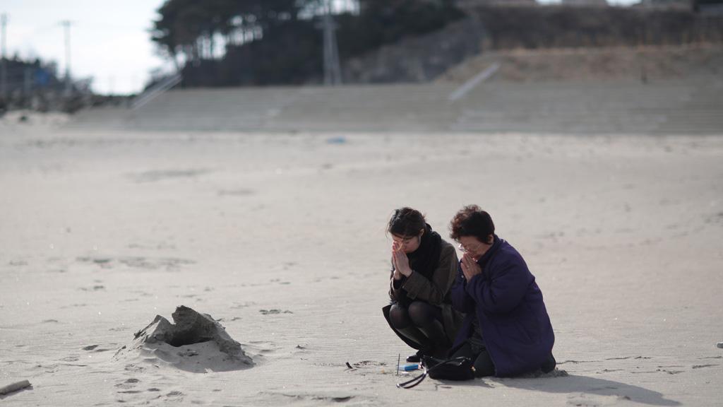 Fukushima: no radiation deaths but 'their souls are killed