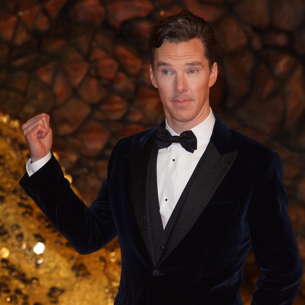 Benedict Cumberbatch (Getty)