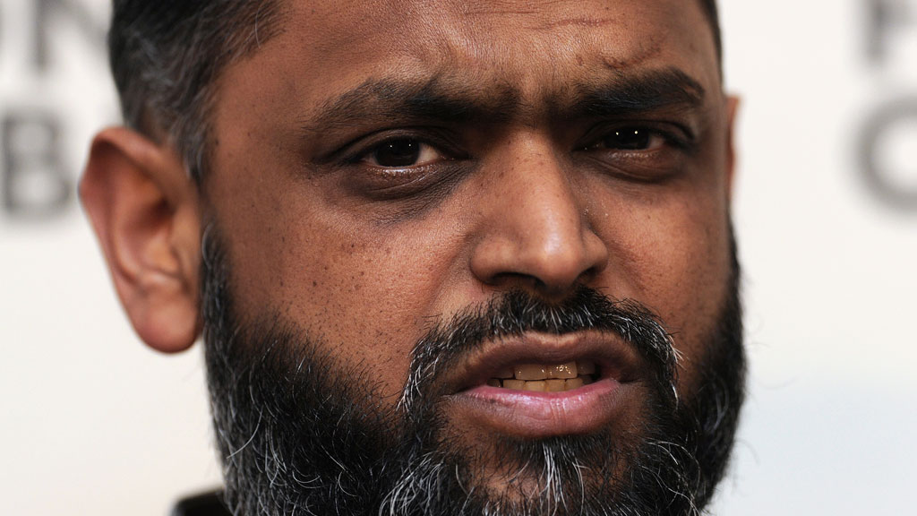 Charges dropped against ex-Guantanamo inmate Moazzam Begg