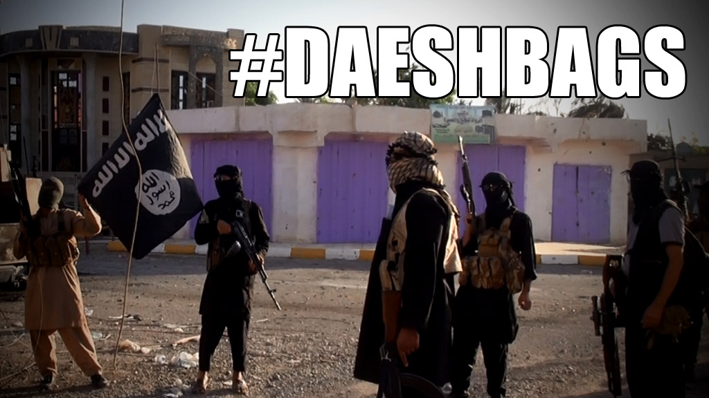 Daeshbags