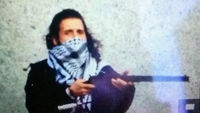 Photo of main suspect Michael Zehaf-Bibeau