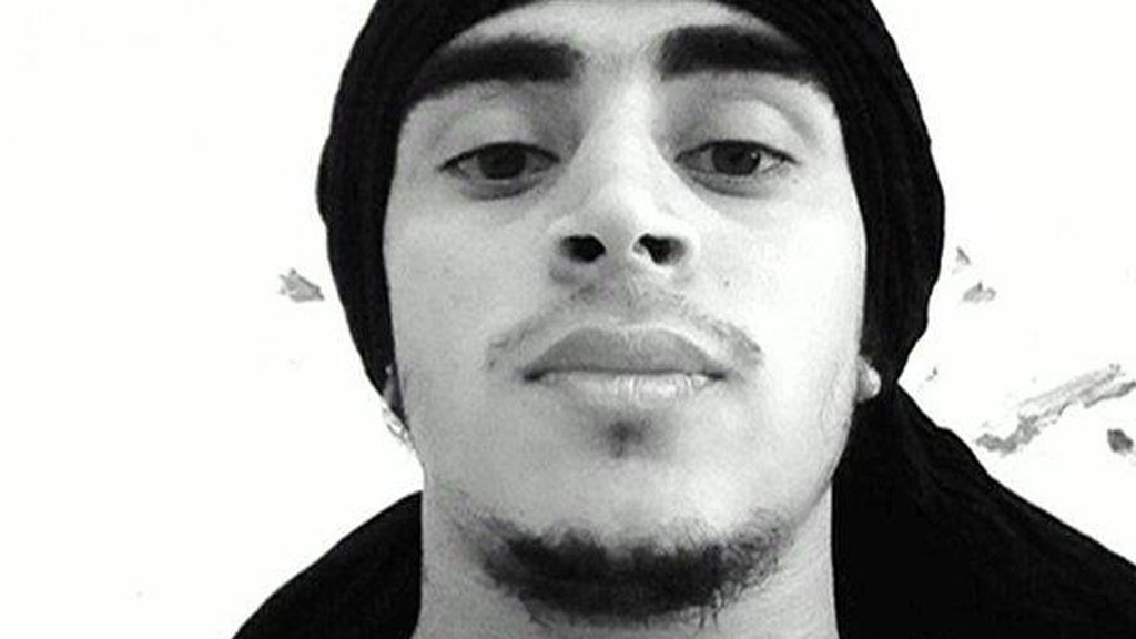 Mehdi Hassan killed in Syria (police)