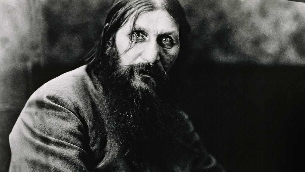 Rasputin (Getty)