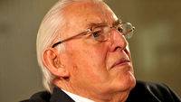 Reverend Ian Paisley Democratic Unionists DUP Northern Ireland (Reuters)
