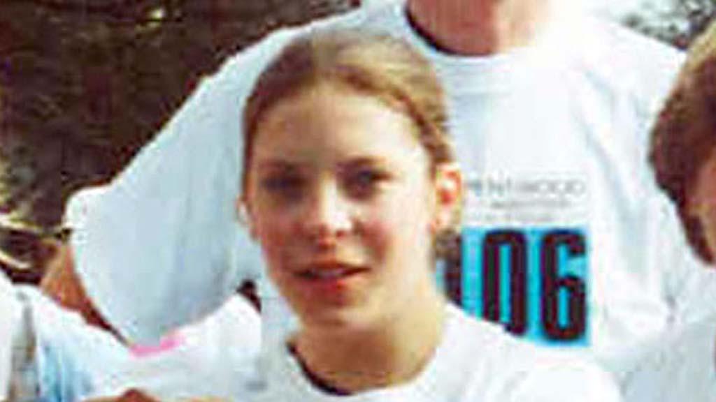 Murdered schoolgirl Millie Dowler (police handout)