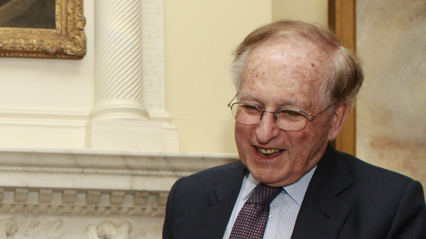 Lord Janner in 2011 (Getty)
