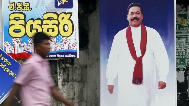 Sri Lanka elections: Rajapaksa\'s return?