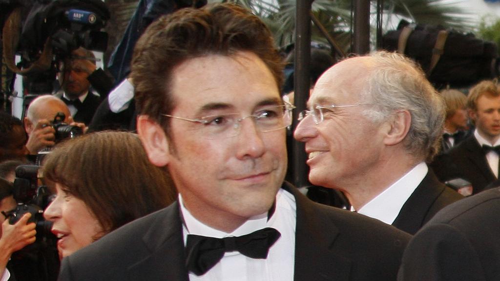 Bernard Velhac 'Tignous' Velhac