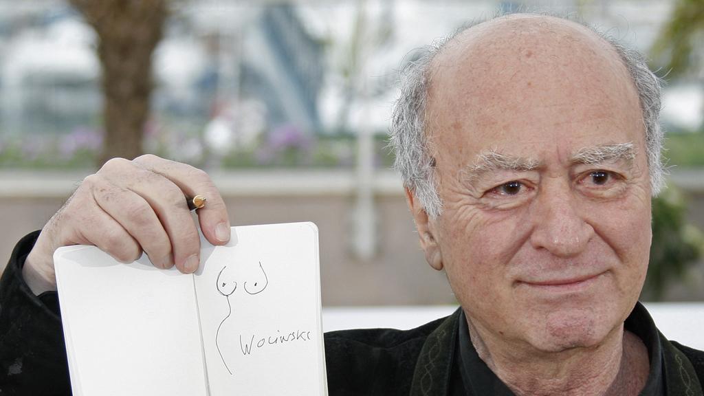 Georges Wolinski