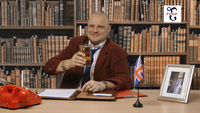 Al Murray to stand for parliament as The Pub Landlord