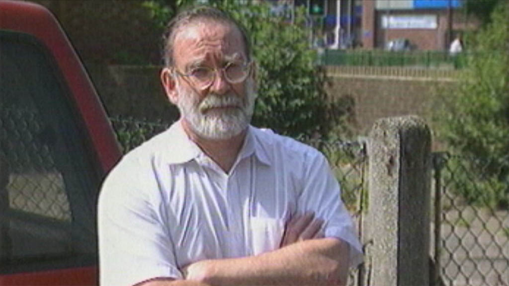 GP Harold Shipman who murdered over 200 patients