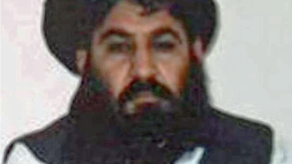 Akhtar Mansoor