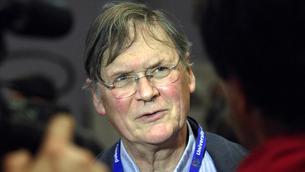 Scientist Tim Hunt (Getty)