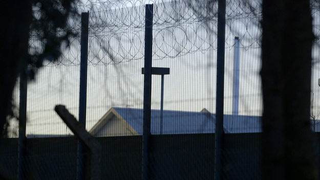 Yarl\'s Wood: undercover in the secretive immigration centre